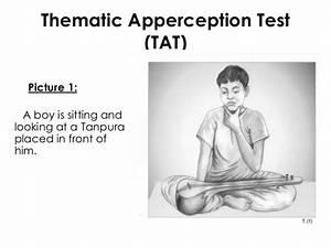 TAT Interpretation