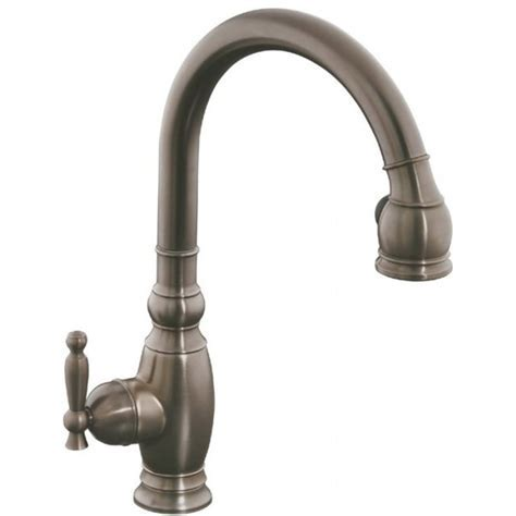 The Best Reason Choose Kohler Kitchen Faucets   Modern