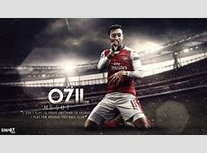 Mesut Ozil Wallpaper 201617 by Eduart03 on DeviantArt