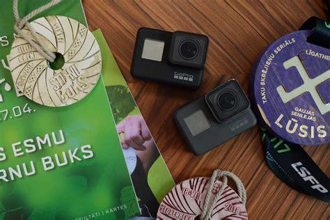 9 padomi kā pagarināt GoPro baterijas izturību | pulsometrs.lv