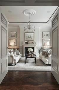 Farbe Taupe Kombinieren : die elegante farbe taupe wandverkleidung zenideen ~ Markanthonyermac.com Haus und Dekorationen