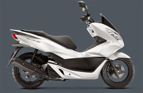 2015 Honda Pcx150 Specifications And Price