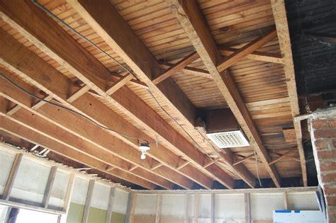 Elegant Installing Insulation In Basement Ceiling
