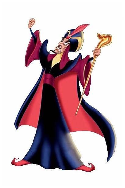 Jafar Villains Wiki Evil Disney Bad Wikia