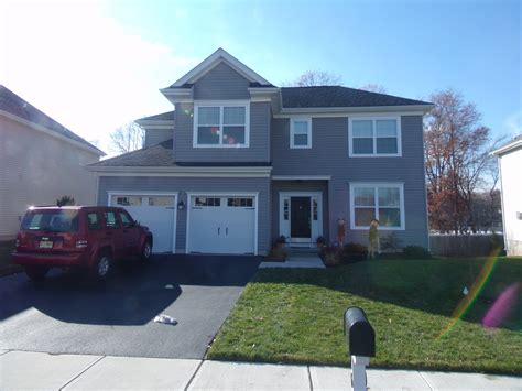 3 bedroom 2.5 bath homes at the Heritage in Piscataway New ...