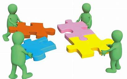 Collaboration Effective Presentation Project Puzzle Student Successful