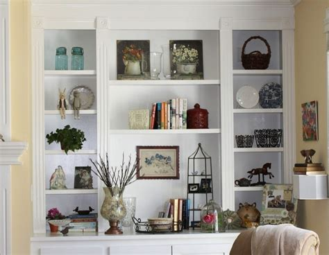 Decorating Bookshelves In Family Room by Decorating Ideas For Bookshelves In Living Room American Hwy