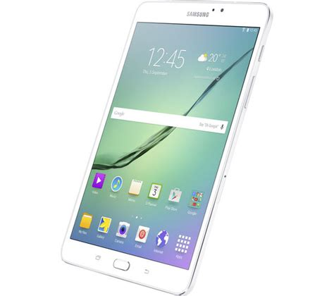 buy samsung galaxy tab s2 8 quot tablet 32 gb white free