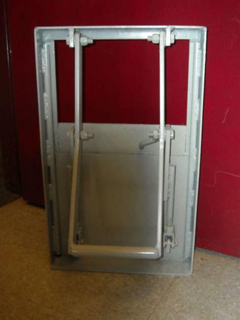 purchase dump body tailgate inspection door