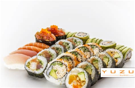 yuzu cuisine yuzu sushi de gatineau 50 discount on tuango ca