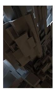 Render Shapes Cgi Digital Art Abstract - WallDevil