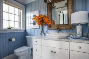Color For Bathrooms 2015 by Hgtv Dream Home 2015 Guest Bathroom Hgtv Dream Home