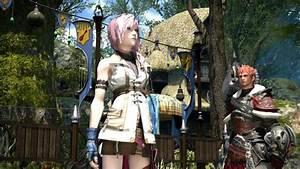 Lightning Strikes Eorzea In Final Fantasy XIV ARR