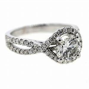 concierge diamonds best engagement rings los angeles 11 With custom wedding rings los angeles