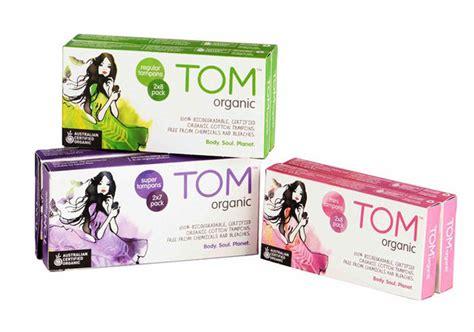 Australian Feminine Hygiene Brands Leagues Ahead Within