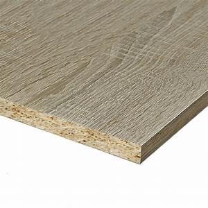 Holz 24 Direkt : m belbauplatte sonoma eiche 2600x500x19mm gerade kante 2k umleimt ebay ~ Watch28wear.com Haus und Dekorationen