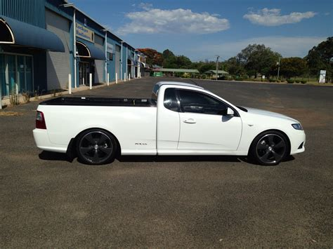 New Used Ford Falcon Ute Cars Find Ford Falcon Ute Html