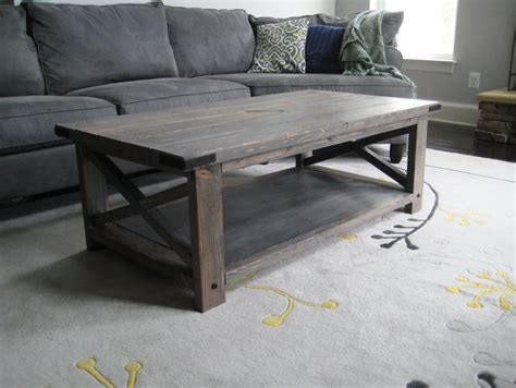 Coffee tables are the kings of functional decor. Grey Coffee Table Design Images Photos Pictures