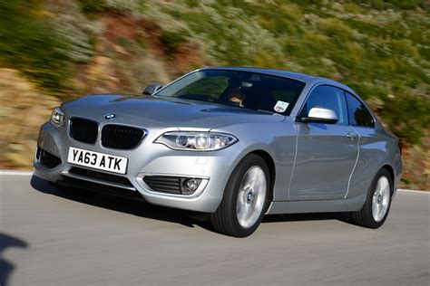Bmw 220d 2014 Review  Pictures  Auto Express