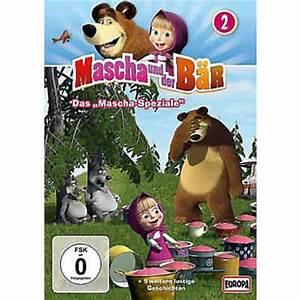 Und Der Bär : mascha und der b r fanartikel online kaufen mytoys ~ Orissabook.com Haus und Dekorationen