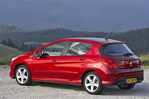 Peugeot 308 2009 : peugeot 308 car interior design ~ Gottalentnigeria.com Avis de Voitures