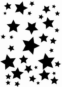 windows: Black Stars