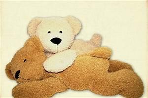 Stofftiere Für Babys : ein kuscheltier n hen so gelingt eines f r babys ~ Eleganceandgraceweddings.com Haus und Dekorationen