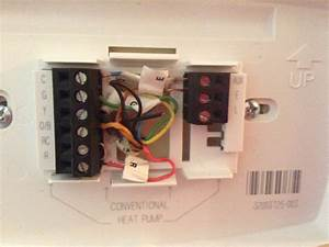 Honeywell Thermostat Wiring Diagrams