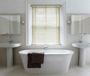 which blinds are best for bathrooms wooden blinds direct With blinds for bathrooms uk