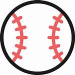 Baseball Icon Flaticon Icons Sports Selection