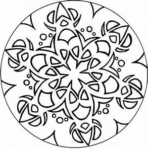 Mandala disegno da colorare gratis 28 per adulti disegni da colorare e stampare gratis