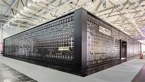 Modern, Exhibition, Stand, Design