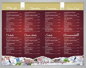 Restaurant menu template for mac pages cover letter for Free restaurant menu templates for mac