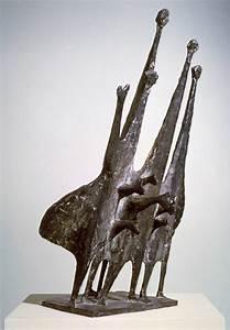 Kenneth Armitage's Pandarus (version 8) | Tate