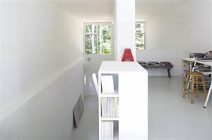 Container Mit Glasfront : container studio innovative architektur ~ Indierocktalk.com Haus und Dekorationen
