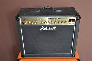 Marshall Dsl201 Image   282045
