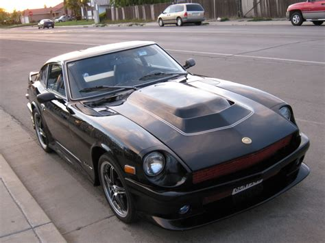 Datsun 260z by Datsun 260z Photos Informations Articles Bestcarmag