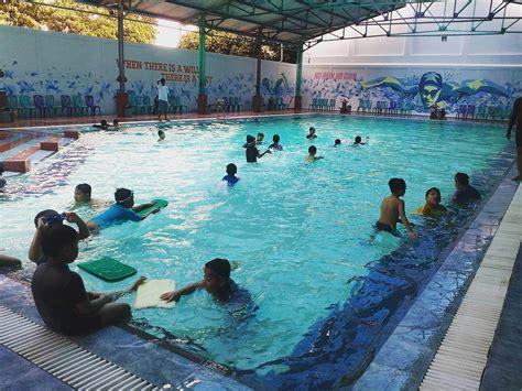 Foto, Lokasi Dan Harga Tiket Masuk Kolam Renang Salsabila ...