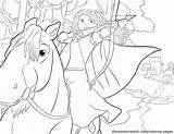 Coloring Brave Pages Toaster sketch template