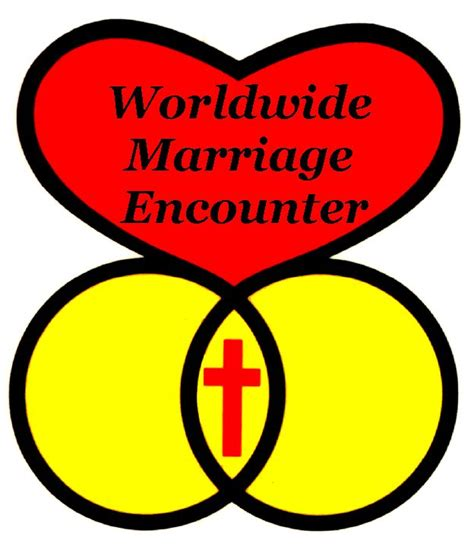 Image result for picture worldwide marriage encounter