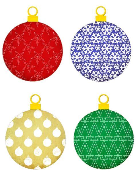 printable christmas ornaments madinbelgrade