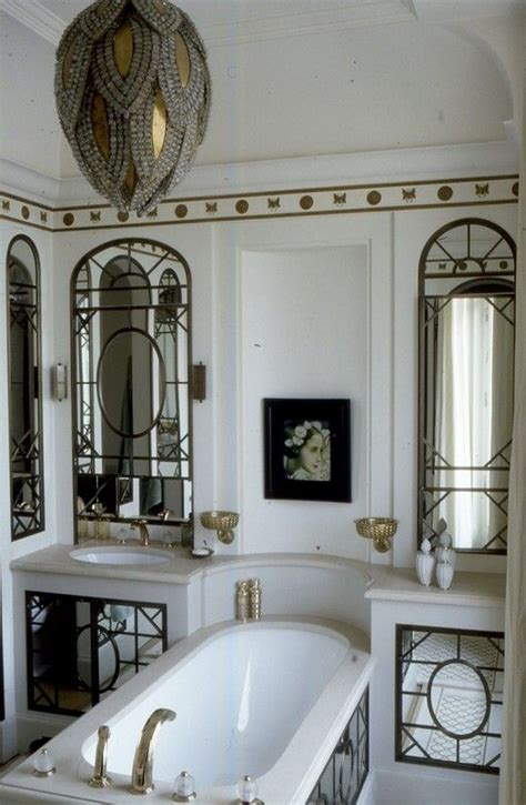 deco interior design characteristics interior design