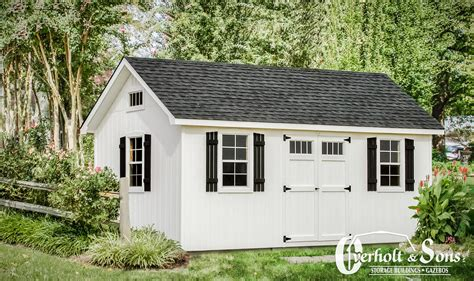 Get Shed Of - why you should get a prefab shed improve your