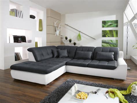 Megapol Spike Wohnlandschaft Sofa 2,5sitzer Und
