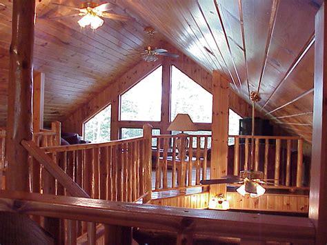 frame cabins lofts house plans