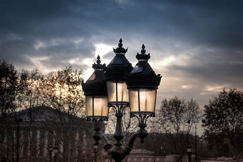 who to call when street light is out the lights of paris martin soler photography