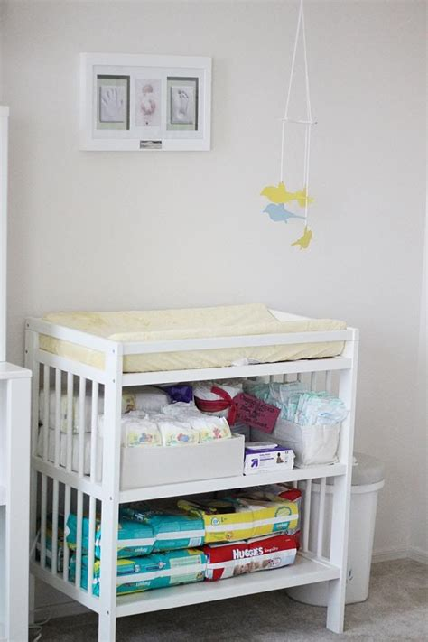 table ls for baby nursery ikea gulliver changing table fabulously average nursery