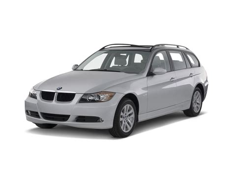 2007 Bmw 3-series Reviews And Rating