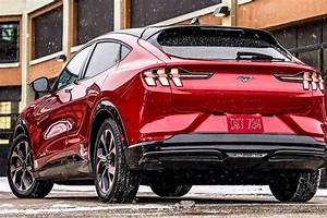 Electric crossover Ford Mustang Mach-E fell in price even before the start of sales - the price ...