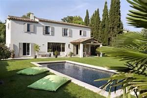 Un Mas En Provence : constructeur maison traditionnelle paca mas provence ~ Farleysfitness.com Idées de Décoration